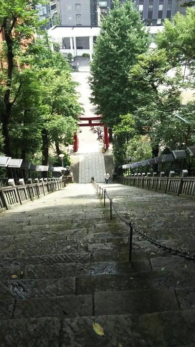 愛宕神社(東京都)