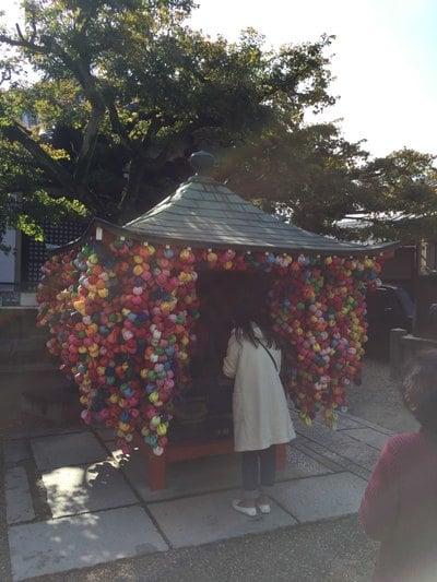 金剛寺(八坂庚申堂)(京都府)