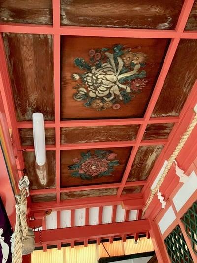 猿田彦神社(兵庫県)