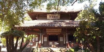 聖福寺(長崎県)