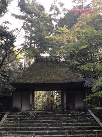 法然院(京都府)
