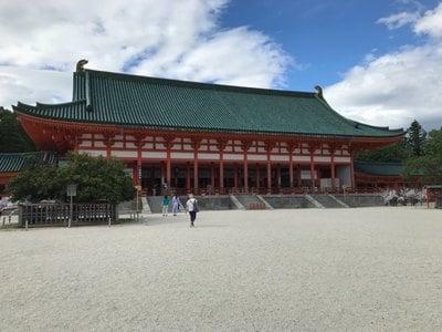 平安神宮(京都府)
