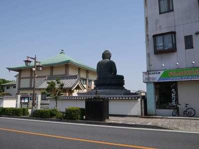 大長寺(埼玉県)