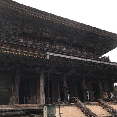 金峯山寺(奈良県)
