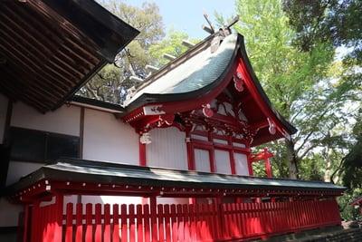 杷木神社(福岡県)