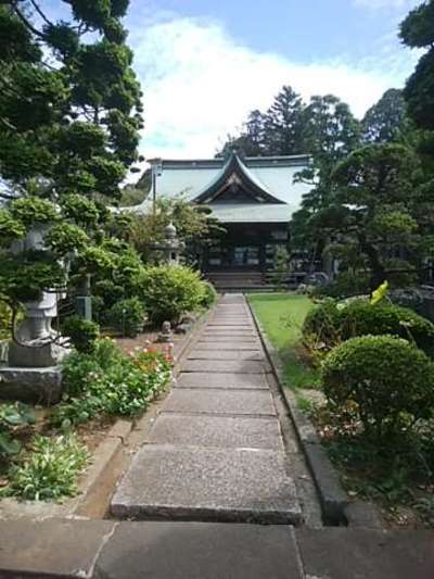 貞昌院(神奈川県)