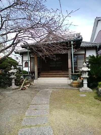 千蔵寺(神奈川県)