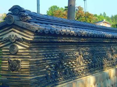 道樹寺の芸術