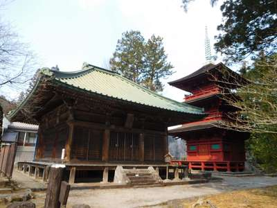 輪王寺(栃木県)