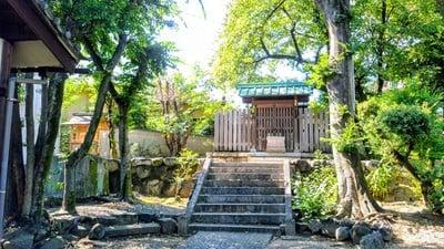 松姤社(愛知県)