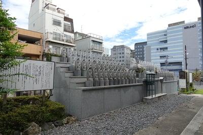 誠心院の地蔵