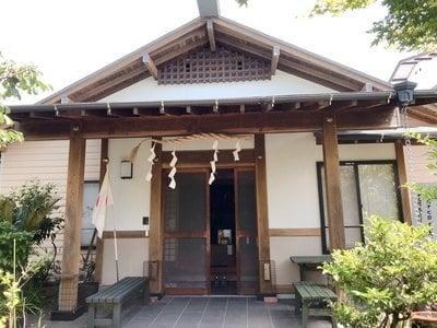 城山富士浅間神社(静岡県)