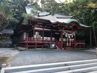 池宮神社(静岡県)