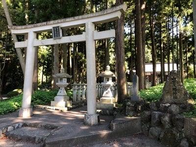 山宮浅間神社(静岡県)
