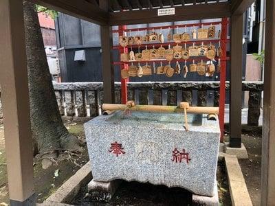 恵比寿神社(東京都)
