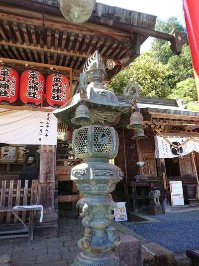 太平山神社(栃木県)