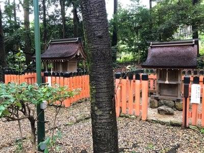 大田神社(京都府)