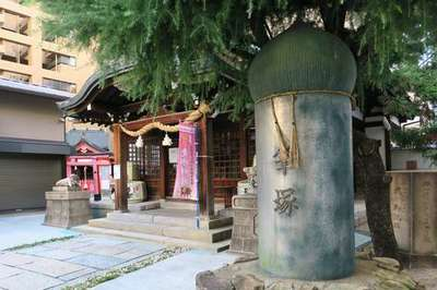 走水神社(兵庫県)