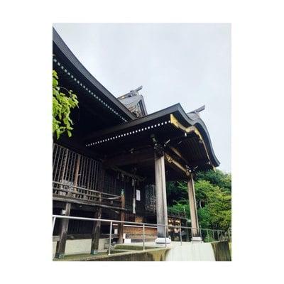 箆取神社(岡山県)