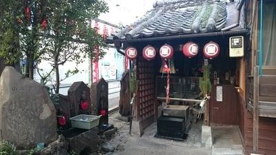 白鬚神社(東京都)