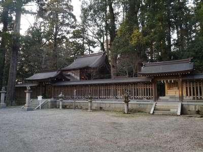 多賀大社(滋賀県)
