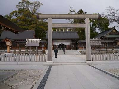 籠神社(京都府)
