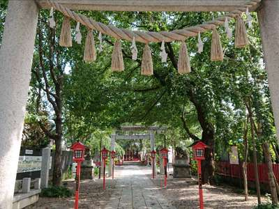 鴻神社(埼玉県)