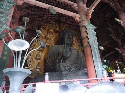 東大寺(奈良県)