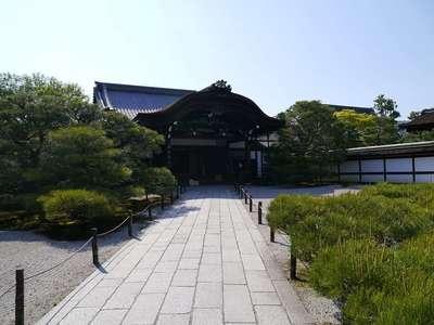 仁和寺(京都府)