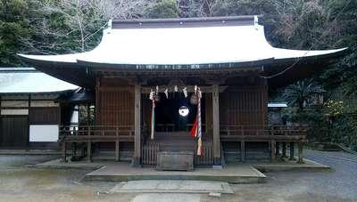 洲崎神社(千葉県)