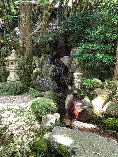 千如寺大悲王院(福岡県)