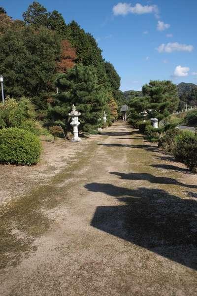 雲樹寺(島根県)