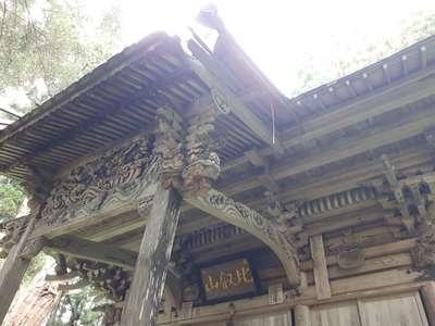 比叡山神社(秋田県)