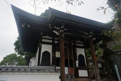 千光寺の本殿