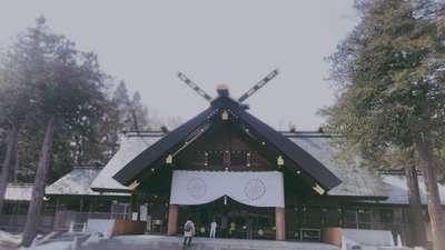 北海道神宮(北海道)