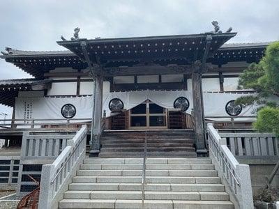 妙覚寺(静岡県)