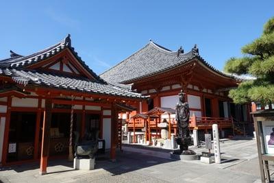 六波羅蜜寺の本殿