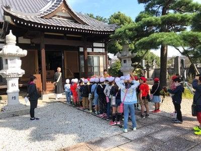 法源寺の体験その他