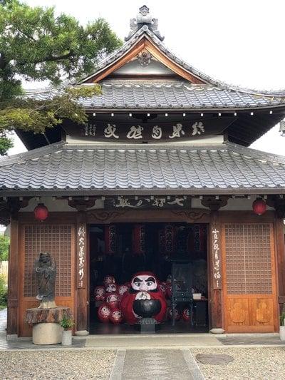 法輪寺(京都府)
