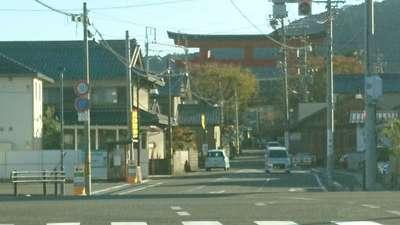 南宮大社(岐阜県)