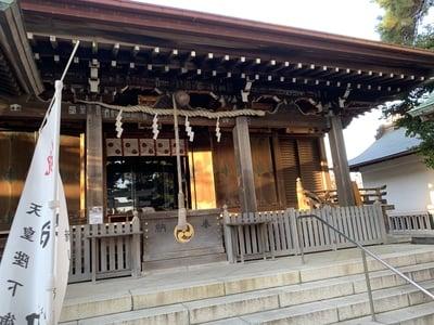 松原神社(神奈川県)