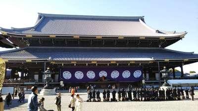東本願寺(京都府)