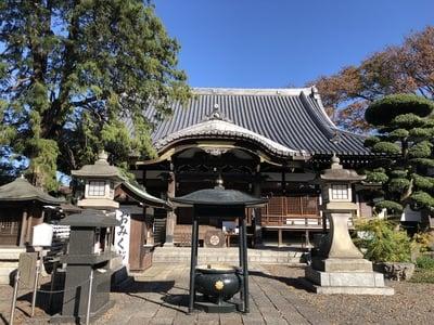 總持寺の本殿