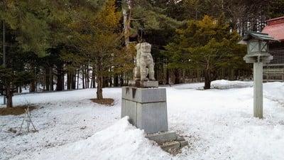 網走神社(北海道)