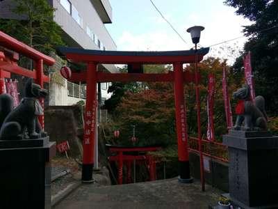 音次郎稲荷神社(福岡県)