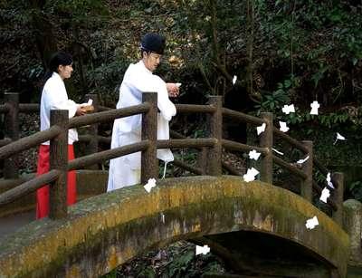 天岩戸神社(宮崎県)
