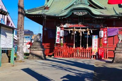 小祝神社(群馬県)