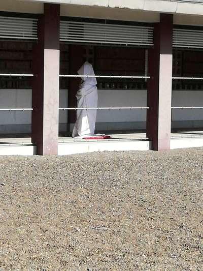 千葉県護国神社の結婚式
