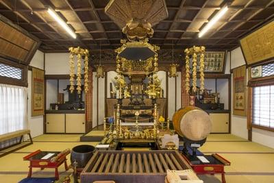 眞久寺(北海道)