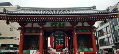 浅草寺(東京都)